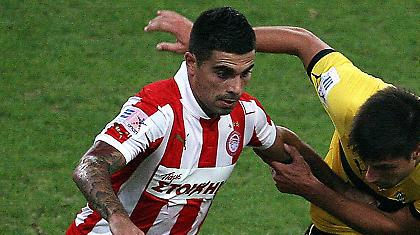 FC: Αντέχει την πίεση της εξέδρας ο Μασάδο;