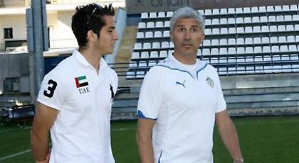 FC: Μανωλάς > Μέλμπεργκ; Ελλάδα είσαι αφού...