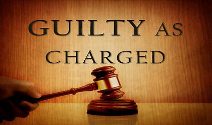 FC: Και οι έξι είναι ένοχοι