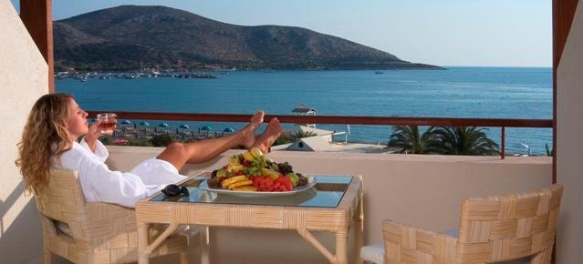 11 μεγάλες επενδύσεις στον τουρισμό έχουν πάρει το δρόμο τους