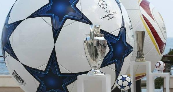 Οι σύλλογοι στηρίζουν Champions και Europa League
