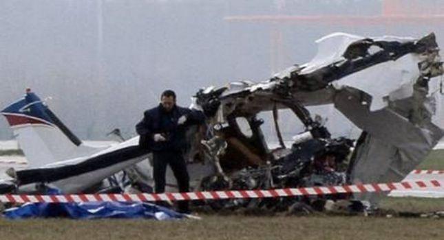 Έπεσε αεροπλάνο στο Βέλγιο