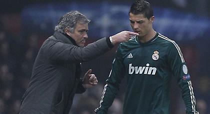 FC: Αυτό θέλει ο Μουρίνιο
