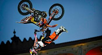 Live streaming: Red Bull X-Fighters