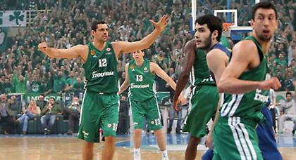 FC: Τελικά η πράσινη φανέλα, είναι σαν στολή υπερ-ήρωα