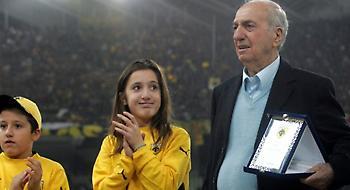 Νεστορίδης: «Ντρέπομαι που έπαιξα ποδόσφαιρο»!