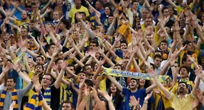 FC: Στην Τρίπολη ακόμα ρέει η σαμπάνια της επιτυχίας