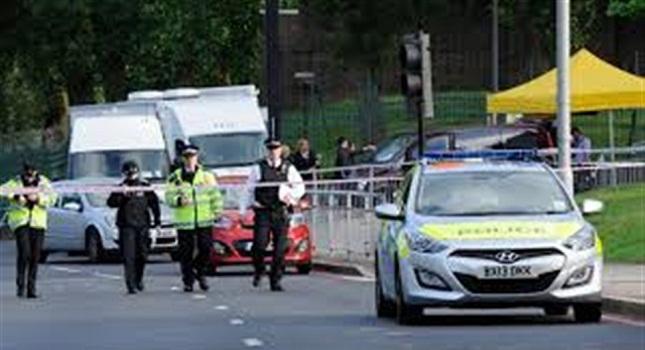 Κι άλλη επίθεση στο Λονδίνο!