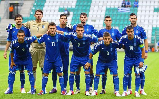 FC: Μόνο «μπράβο» στην εθνική