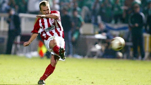 Ζέτερμπεργκ: «Στο Καραϊσκάκη μπορεί το απόλυτο» - Ποδόσφαιρο - Champions League - Ολυμπιακός | sport-fm.gr: ΣΠΟΡ FM 94.6