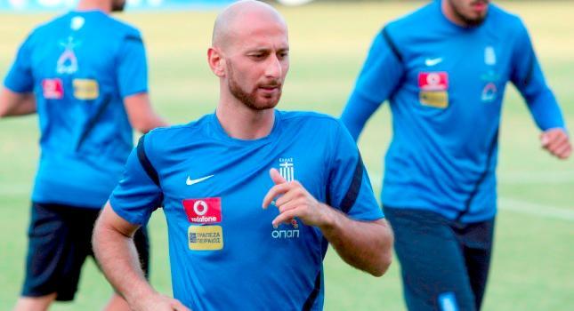 Παπαδόπουλος: «Ξεκίνησα πάλι απ' το μηδέν»