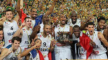 Το Ευρωμπάσκετ «σάρωσε» το ντέρμπι