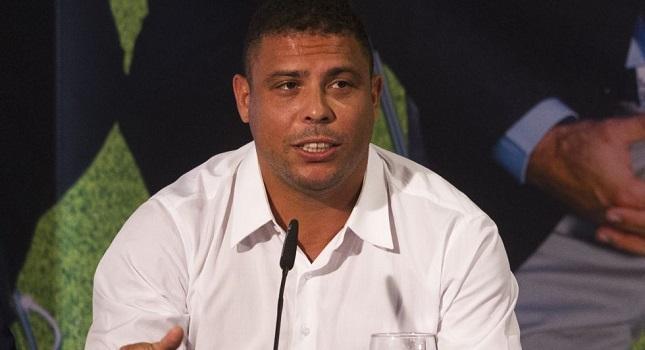 Ρονάλντο: «Περίεργη η κατάσταση με τον Κασίγιας»