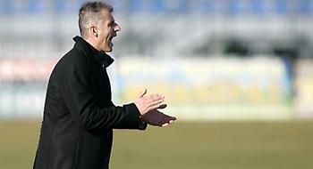«Δεν παίζει αντιποδόσφαιρο ο ΠΑΟΚ»