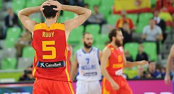 Οι δέκα καλύτερες φάσεις του Ευρωμπάσκετ (video)