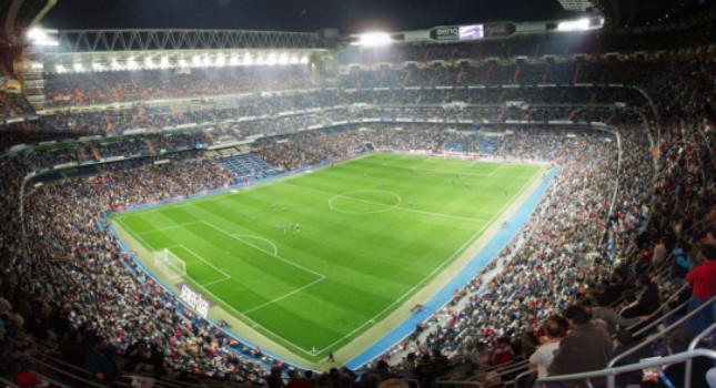 Τα «φώτα» στη Μαδρίτη
