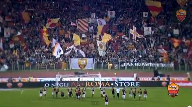 Ρόμα, δέκα με τόνο (video)