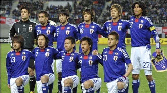 Ανακοίνωσε αποστολή η… αντίπαλος Ιαπωνία