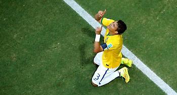 Βραζιλία… ο Θεός να την κάνει!
