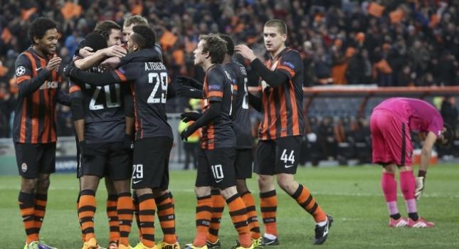 Εξαφανίστηκαν έξι παίκτες της Σαχτάρ Ντόνετσκ!