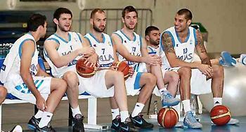 Αναμονή για τους διεθνείς του Ολυμπιακού