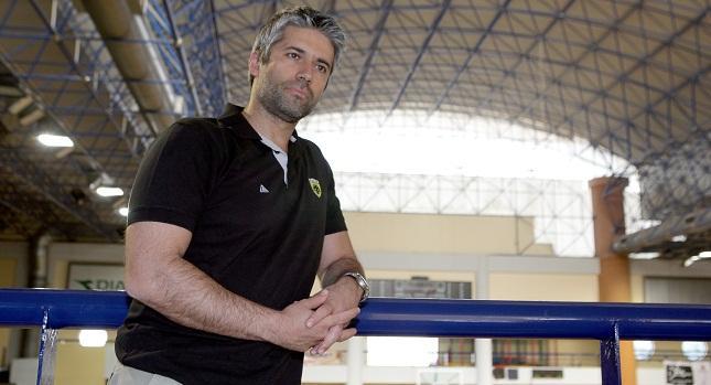 «Φεύγω από την ΑΕΚ μετά από 18 χρόνια τιμής και περηφάνιας»