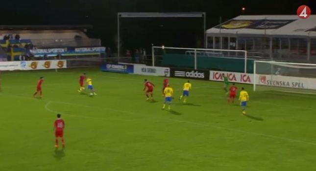 Το γκολ που απέκλεισε την Εθνική μας! (video)
