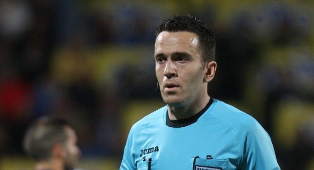 Καλογερόπουλος στο ντέρμπι κορυφής της Super League