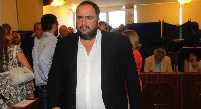 Στόχος δολοφονικής επίθεσης ο πρόεδρος της ΠΑΕ Ολυμπιακός