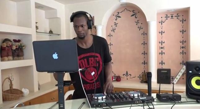 Ο dj… Πέτγουεϊ (video)