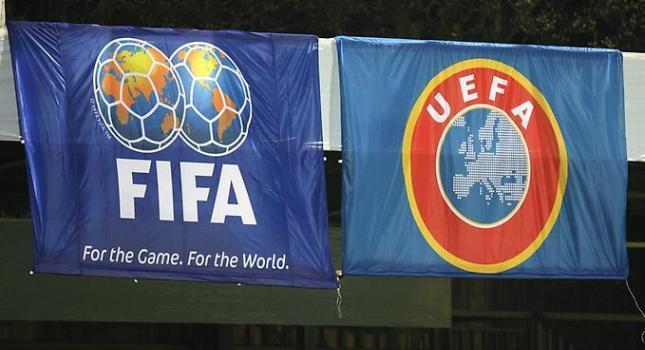Τελεσίγραφο από FIFA και UEFA