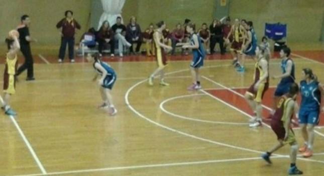 Στην Α1 μπάσκετ γυναικών ο Άρης Πετρούπολης