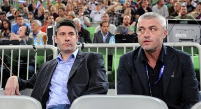 Παραιτήθηκε από την Παρτίζαν ο Ντανίλοβιτς!
