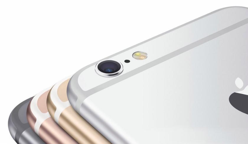 Το νέο iPhone 6S της Apple θα αποκαλυφθεί στις 9 Σεπτεμβρίου