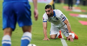 Αραβίδης: «Κανείς δεν θα αφήσει την ομάδα να χαροπαλεύει»