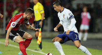 Πορτογαλία... at the buzzer! (video)