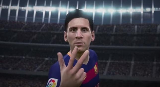 Τα «σπάνε» οι πανηγυρισμοί στο FIFA 16!