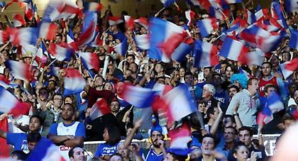 Ελλάς-Γαλλία… συμμαχία