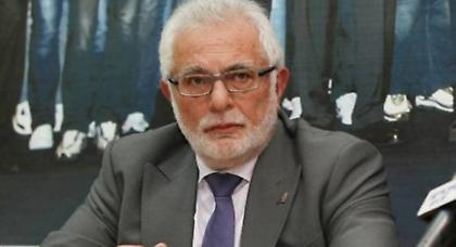 «Έβραζε» με τους διαιτητές ο Γενικός Γραμματέας της ΕΟΚ
