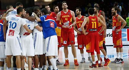 Έχουμε… βαρεθεί τα Γαλλία-Ισπανία!