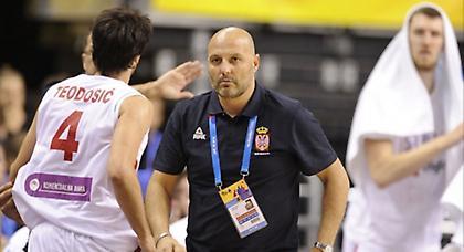 Βολές Τζόρτζεβιτς κατά FIBA, διαιτητών και Χριστοδούλου