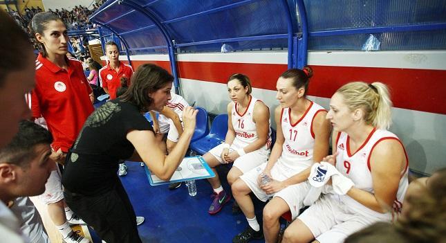 Με το δεξί ο... νέος Ολυμπιακός