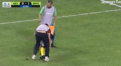 ΠΣΑΠ: «Οι ποδοσφαιριστές δεν είναι τσουβάλια»