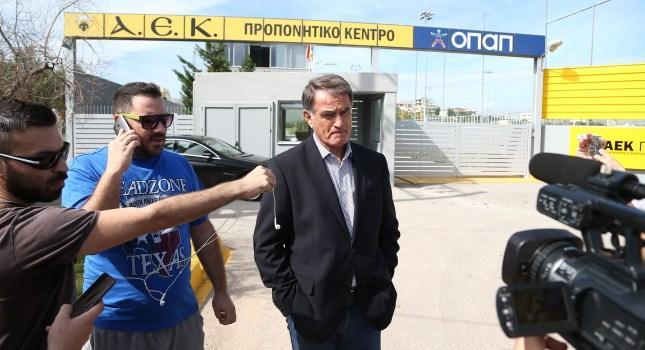 Μπάγεβιτς: «Ξένος προπονητής που θα γνωρίζει για την ΑΕΚ»