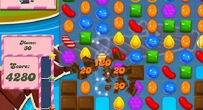 Για 5,9 δισεκατομ. δολάρια πουλήθηκε το Candy Crush Saga
