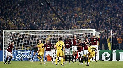 Όταν η ΑΕΚ λύγισε την πρωταθλήτρια Ευρώπης!