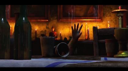 Ο δολοφόνος με το πριόνι και το alien στο Μortal Kombat Χ