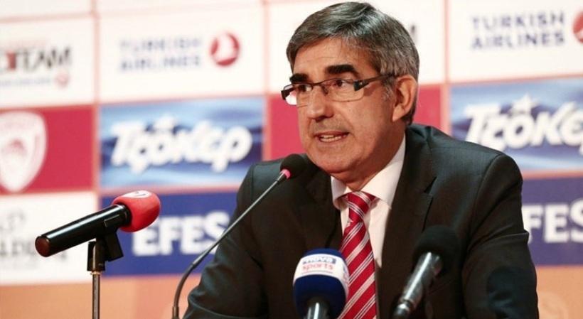 Ο Μπερτομέου άφησε ελπίδες για τρίτο ελληνικό εισιτήριο στην Ευρωλίγκα