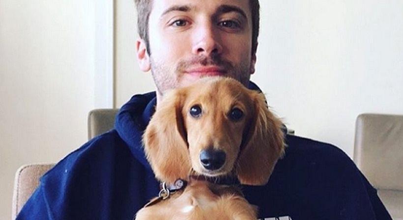 Έρευνα: Οι άνδρες που έχουν σκύλο είναι πιο σέξι