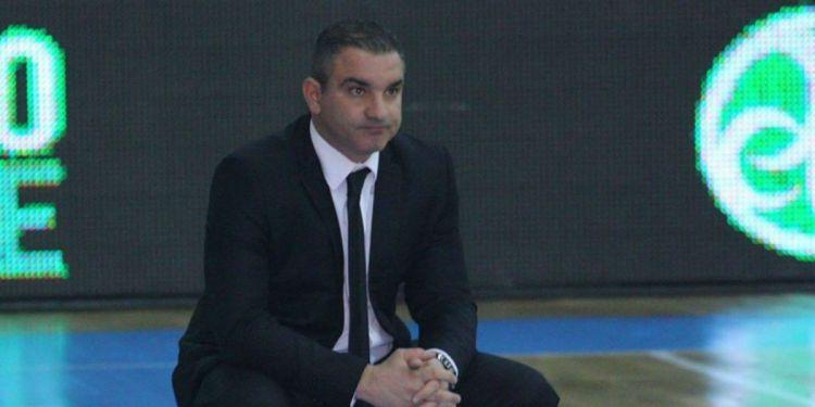 Κύπριος προπονητής στην εθνική Αλβανίας